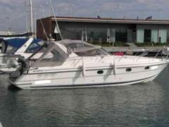 Fairline Targa 34 Motorjacht