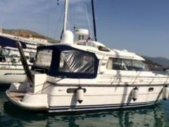 Nimbus 380 Coupe Flybridge Yacht
