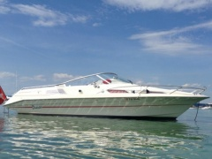 Draco Cristal 2500 Pilothouse Boat