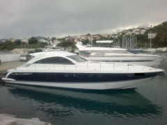 Fairline 62 Gt Motoryacht