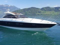 Princess V48 Cruiser Yacht
