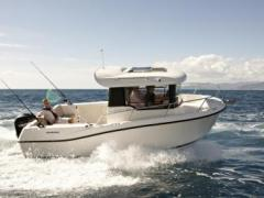 Quicksilver Captur 605 Pilothouse / Nuova Bateau de sport