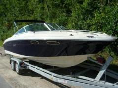 Sea Ray 240 SSE Sportboot