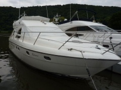 Princess 40 Motorjacht