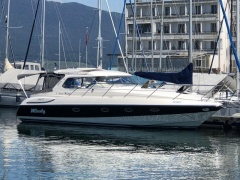 Windy Grand Mistral 37 HT Day Cruiser