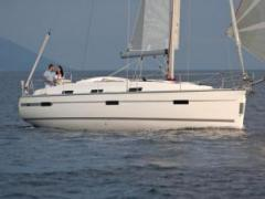 Bavaria 36 Cruiser Sailing Yacht