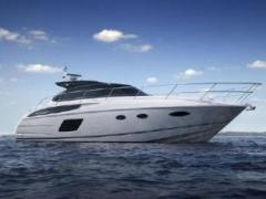 Princess V48 Open Cruiser Yacht