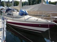 Starboat B31 Mark II Segelyacht