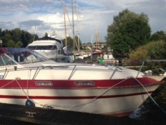 Cruisers Yacht Vee Sport 26 Sportboot