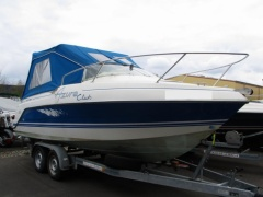 Kelt Azura 560 Club Kabinenboot
