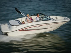 Sea Ray 19 Sp X E Bodensee Sportboot