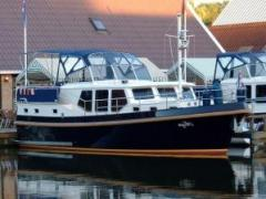 Privateer 37 XL Trawler