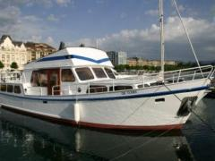 Altena 1250 SUPER 1984 Cruiser Yacht