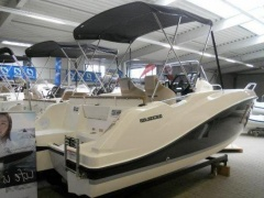 Quicksilver Activ 555 Open