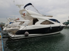 Sunseeker 50 Manhattan Motoryacht