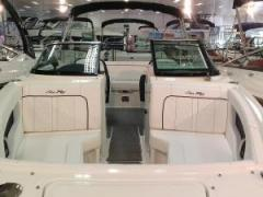 Sea Ray SDX 220 US Sportboot