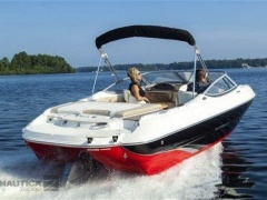 Stingray 198 Lx (Nuovo) Speedboot