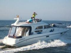 Sealine 330 Fly Flybridge Yacht