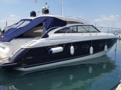 Princess V42 Cruiser Yacht