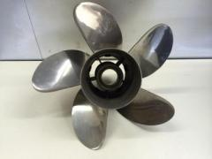 MerCruiser High Five Propeller Overige