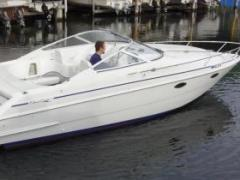 Chris Craft Concept 25 Cuddy, zahlbar in 100% WIR! Cuddy Cabin