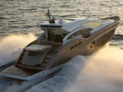 Sessa C68 HT Hard Top Yacht