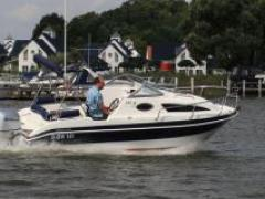 Aqualine 550 Kajütboot