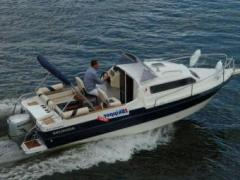 Aqualine 640 Family Kajütboot