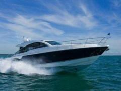Fairline Targa 58 Motoryacht