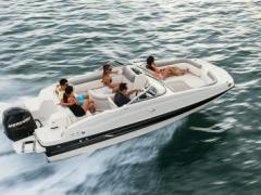 Bayliner 190 DB Deck-boat