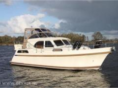 Intercruiser 35 Trawler