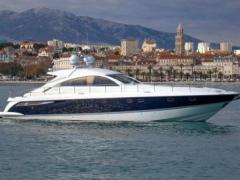 Fairline Targa 62 Motoryacht