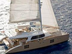 Sunreef 70 Catamarano