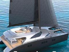 Sunreef 82 Cat.-Neu Katamaran