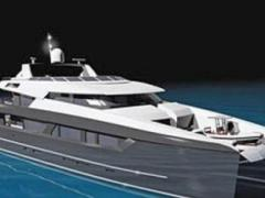 Sunreef 40m Sunreef Power Superyacht Megayacht