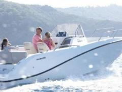 Quicksilver Activ 675 Open Deck Boat