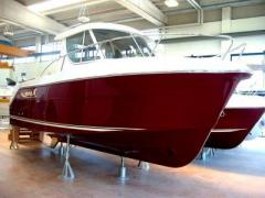 Quicksilver Captur 280 AS Arvor Cabinato