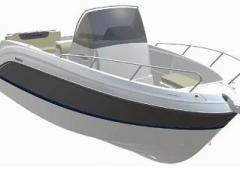 Quicksilver 805 Open Daycruiser