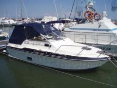 Fairline Carrera 24 Barca Pontone