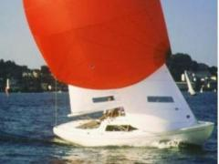 Frauscher H-Boot SUI 536 Regattaboot