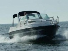 Drago Boats 22 Sportboot