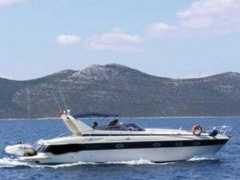 Ilver 39 Mirable Yacht a Motore