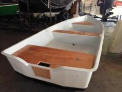 Ryds Ryds Rowing Boat