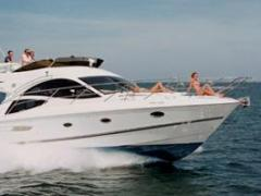 Galeon 440 Fly Yacht a Motore