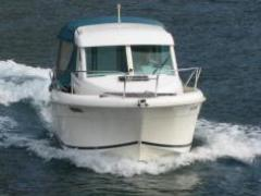 Jeanneau Merry Fisher 655 Pilothouse Boat