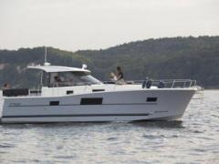 Delphia Escape 1080 Soley Motoryacht