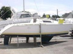 Jeanneau Sun Way 21 Kielboot