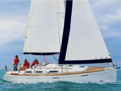 Dufour 365 Grand Large (Jui) Sailing Yacht