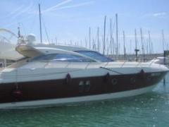 Sessa C 52 Hard Top Yacht