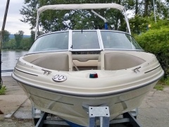 Sea Ray 180 Sport Bowrider